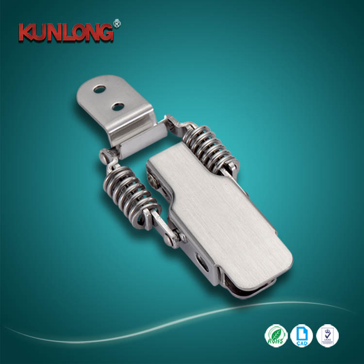 SK3-013 KUNLONG Industrial Compression Spring Draw Latch