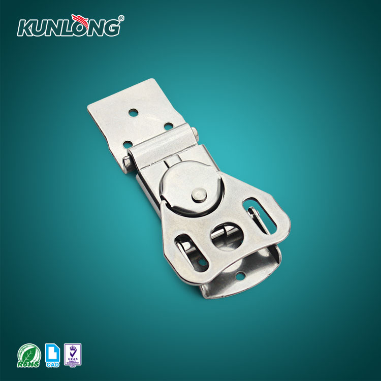 SK3-048 KUNLONG Proveedor Candado Tipo Butterfly Toggle Draw Latch