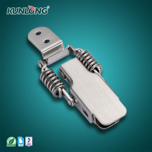 SK3-014 KUNLONG Heavy Duty Spring Toggle Draw - Patch ajustable