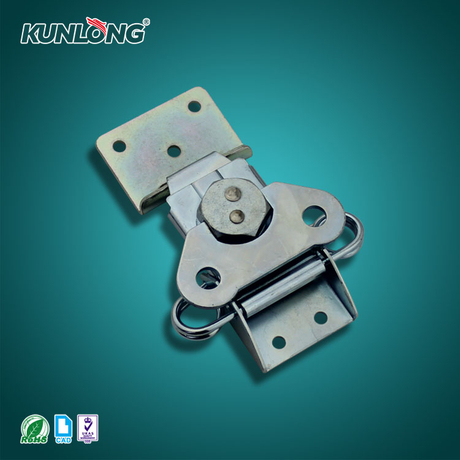 SK3-047 KUNLONG Industrial Butterfly Draw Latch