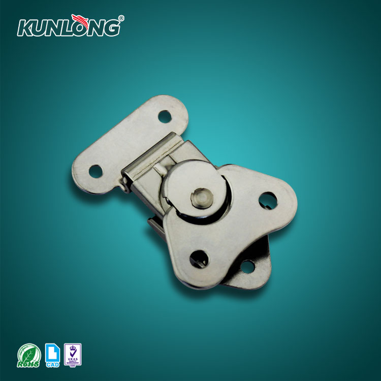 SK3-043 KUNLONG Cabinet Butterfly Toggle Draw Latch