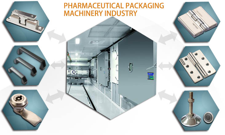 Pharmaceutical Packaging Machinery Industry
